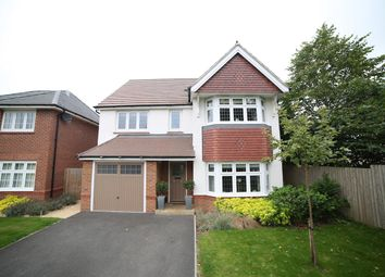 Thumbnail 4 bed property for sale in Springhill, Shifnal