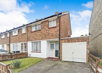 Thumbnail 3 bed semi-detached house for sale in Engleheart Road, London