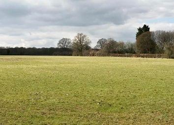 Thumbnail Land for sale in High Halden, Ashford