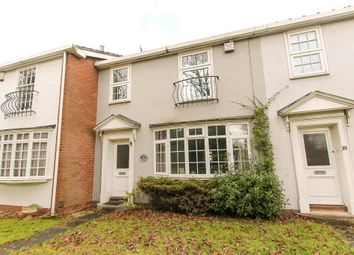 Thumbnail 3 bed terraced house to rent in Dereham Court, Leamington Spa