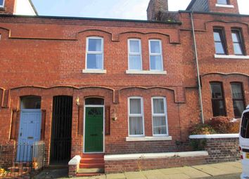 Thumbnail 3 bed terraced house to rent in Cheviot Road, Carlisle, Cumbria