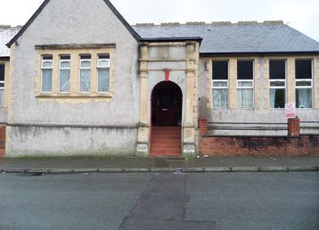 Thumbnail 1 bed flat to rent in Coronation Terrace, Natyffyllon
