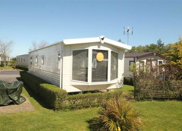 Thumbnail 3 bed detached bungalow for sale in Llanrug, Caernarfon