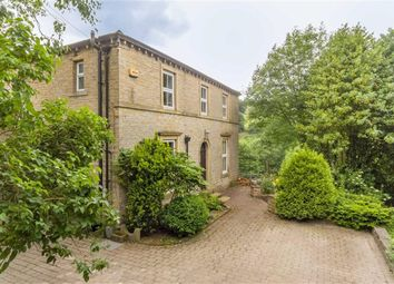 Thumbnail 6 bed detached house for sale in Ash House, 240, Dunford Road, Holmfirth