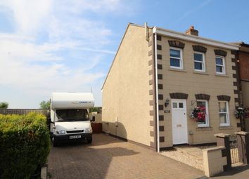 Thumbnail 2 bed detached house for sale in Main Road, Westonzoyland, Bridgwater