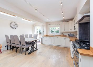 Thumbnail 4 bed terraced house for sale in Mallinson Road, London