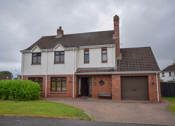 Thumbnail 4 bed detached house for sale in Foxborough, Dungannon