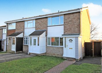 Thumbnail 3 bed end terrace house for sale in Wooteys Way, Alton, Hampshire