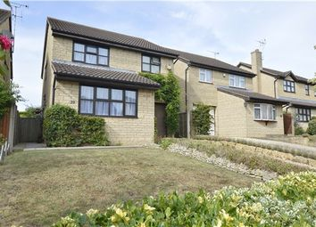 Thumbnail 4 bed detached house for sale in Priory Lane, Bishops Cleeve