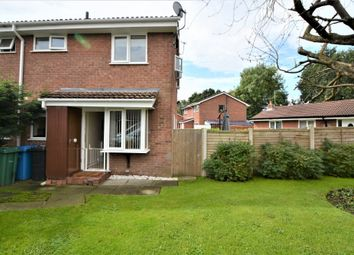 Thumbnail 1 bed town house to rent in Carmel Close, Callands, Warrington