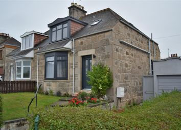Thumbnail 3 bed semi-detached house for sale in Petrie Crescent, Elgin