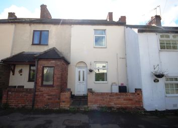 Thumbnail 1 bed terraced house for sale in Chorley Road, Burntwood