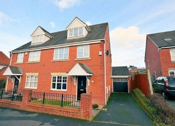 Thumbnail 5 bed semi-detached house for sale in Marshall Street, Smethwick, West Midlands