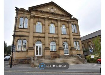 Thumbnail 2 bed flat to rent in Fountain Street, Morley, Leeds