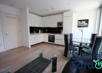 Thumbnail 2 bed flat to rent in Trematon Building, 1 Trematon Walk, Kings Cross