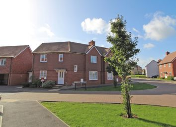 Thumbnail 4 bed semi-detached house for sale in Highgrove Crescent, Polegate