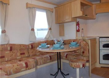 Thumbnail 2 bedroom mobile/park home for sale in Rottenstone Lane, Scratby, Great Yarmouth