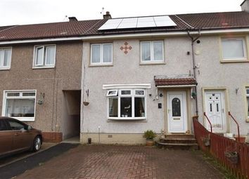 2 bed terraced house for sale in Gorse Place, Uddingston, Glasgow G71