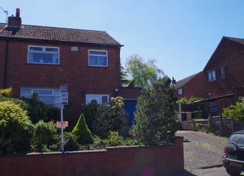 Thumbnail 3 bedroom semi-detached house for sale in Nightingale Road, Blackrod, Bolton