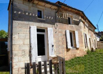 Thumbnail 3 bed property for sale in Moulon, Gironde, 33420, France