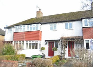 Thumbnail 3 bed terraced house to rent in Read Road, Ashtead