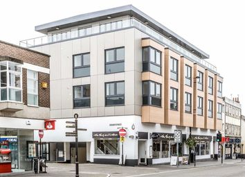 Thumbnail 1 bed flat to rent in High Street, Brentwood, Essex