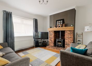 Thumbnail 3 bed cottage for sale in Sheppard Terrace, Sunderland