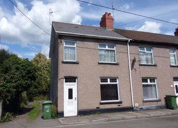 Thumbnail 3 bed property to rent in Isaf Road, Risca, Newport