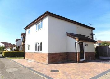 Thumbnail 1 bed semi-detached house to rent in Burgess Field, Chelmer Village, Chelmsford