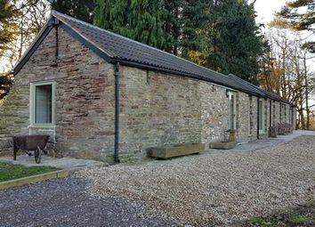 Thumbnail 2 bed detached house to rent in The Stable Charfield Road, Tortworth, Wotton-Under-Edge