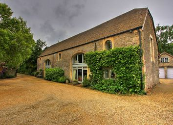 Thumbnail 5 bedroom barn conversion for sale in Woolverton, Near Frome, Somerset