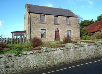 Thumbnail 2 bed detached house for sale in Main Street, West End, Chirnside