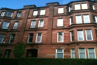 Thumbnail 2 bed flat to rent in Merrick Gardens, Ibrox, Glasgow