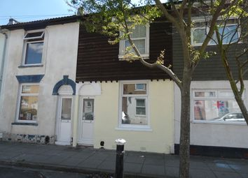 Thumbnail 3 bed terraced house to rent in Cyprus Road, Portsmouth