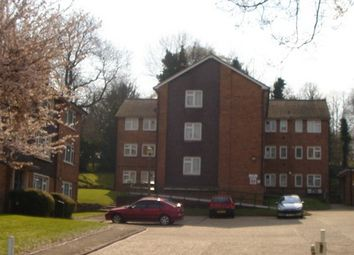 Thumbnail 3 bed flat to rent in Anderton Court, Alexandra Park Road, London
