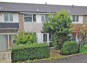 Thumbnail 3 bed terraced house for sale in Cooban Court, Eggbuckland, Plymouth