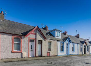 Thumbnail 3 bed terraced house for sale in Killochan Street, Girvan
