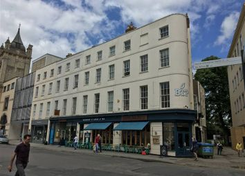 Thumbnail Retail premises for sale in Clarence Street, Cheltenham