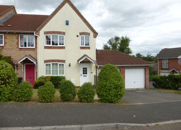 Thumbnail 3 bed semi-detached house to rent in Shelley Close, Yeovil