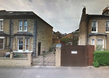 Thumbnail 2 bed terraced house to rent in Barmouth, Wandsworth