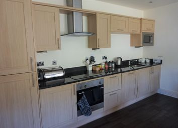 Thumbnail 1 bedroom flat to rent in Dean House Lane, Luddenden, Halifax