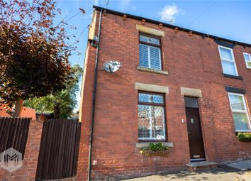 Thumbnail Semi-detached house for sale in Medway Drive, Kearsley, Bolton, Greater Manchester