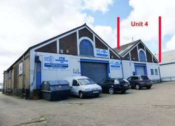 Thumbnail Warehouse to let in Southgates Road, Great Yarmouth