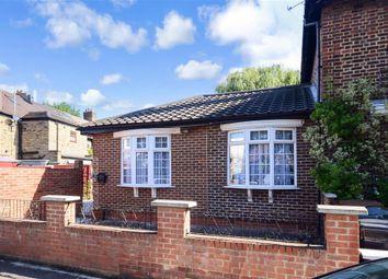 Thumbnail 2 bedroom semi-detached bungalow for sale in Monoux Grove, London