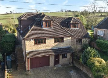 Thumbnail 5 bed detached house for sale in High Street, Hardington Mandeville, Yeovil, Somerset