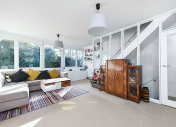 Thumbnail 4 bed terraced house for sale in Buckleigh Way, London