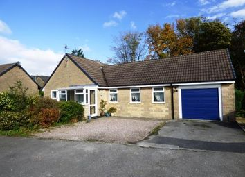 Thumbnail 4 bed bungalow for sale in Lismore Grove, Buxton, Derbyshire