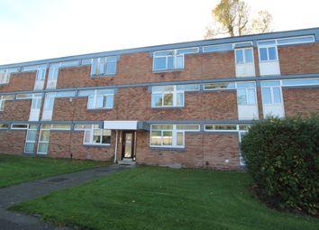 Thumbnail 2 bedroom flat to rent in The Lindens, Newbridge Crescent, Wolverhampton