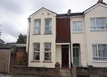 Thumbnail End terrace house for sale in Godwin Road, Bromley
