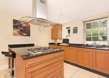 Thumbnail 2 bed property to rent in West Side Common, London
